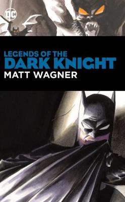 Batman by Matt Wagner by Matt Wagner