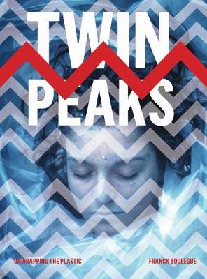 Twin Peaks by Franck       Boul gue