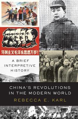 China's Revolutions in the Modern World: A Brief Interpretive History by Rebecca E. Karl