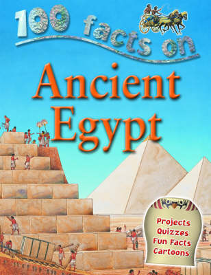 Ancient Egypt by Jane Walker