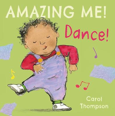 Dance by Carol Thompson