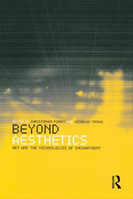 Beyond Aesthetics book