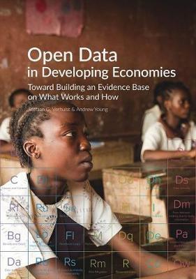 Open data in developing economies by Stefaan G. Verhulst