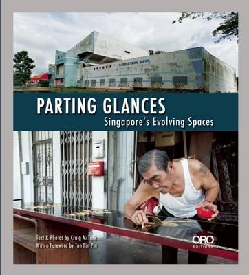 Parting Glances by Craig Mcturk