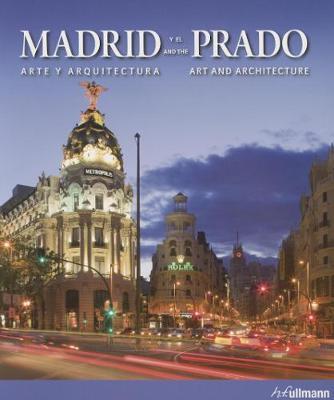 Madrid and the Prado book