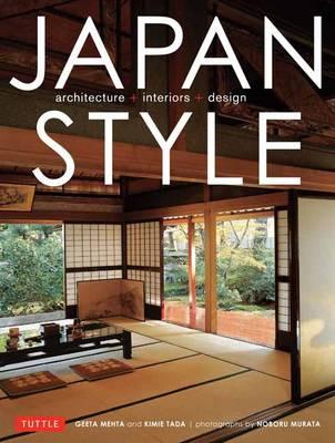 Japan Style by Kimie Tada