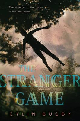 Stranger Game book