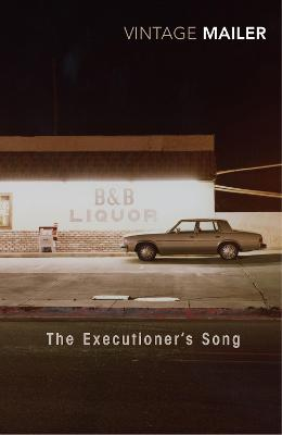 Executioner's Song book