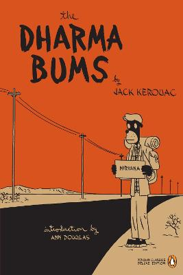 The Dharma Bums by Jack Kerouac