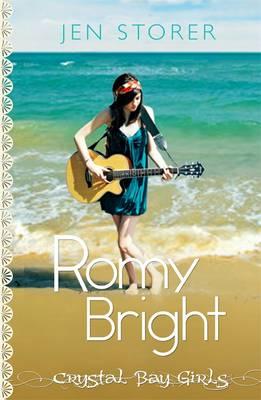 Crystal Bay Girls: Romy Bright Book 2 by Jennifer Storer
