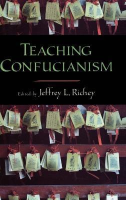 Teaching Confucianism book