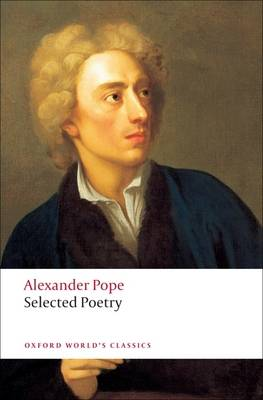Selected Poetry by Alexander Pope