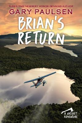 Brian's Return by Gary Paulsen