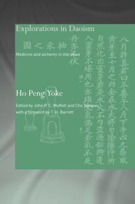Explorations in Daoism by Ho Peng Yoke