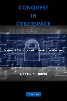 Conquest in Cyberspace book