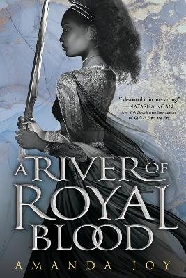 A River of Royal Blood book