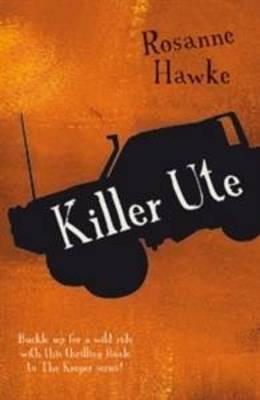 Killer Ute book