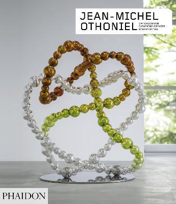 Jean-Michel Othoniel book