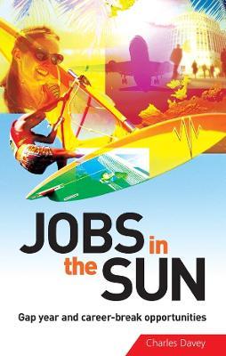 Jobs in the Sun book