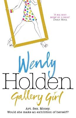 Gallery Girl book