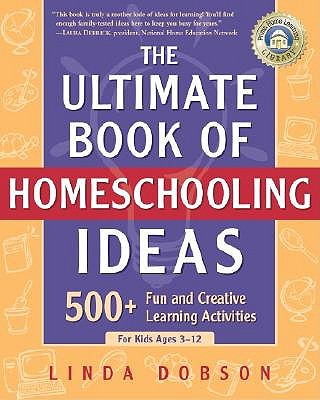 Ultimate Bk Of Homeschooling book