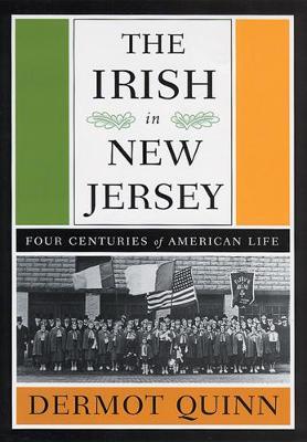 Irish in New Jersey book