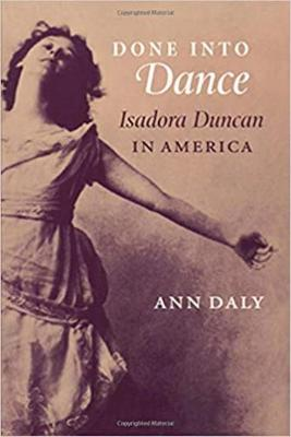 Done into Dance by Ann Daly