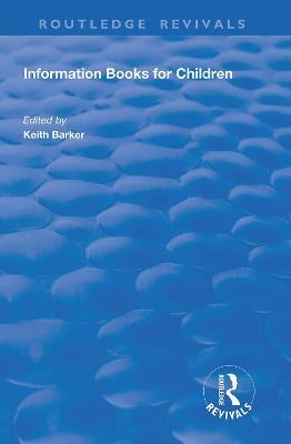 Information Books for Children book