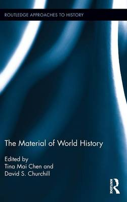 Material of World History book