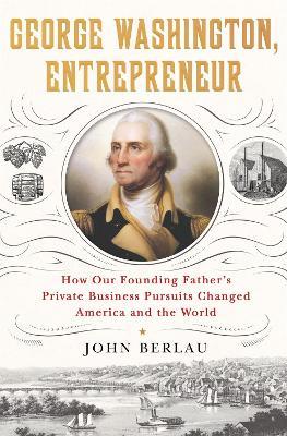 George Washington, Entrepreneur book