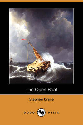 Open Boat (Dodo Press) book
