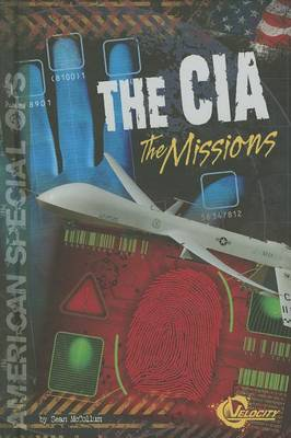 The CIA by Sean McCollum