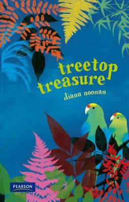 Nitty Gritty 0: Treetop Treasure by Diana Noonan