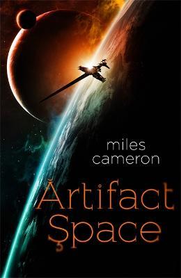 Artifact Space book