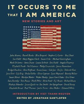 It Occurs to Me That I Am America by Richard Russo