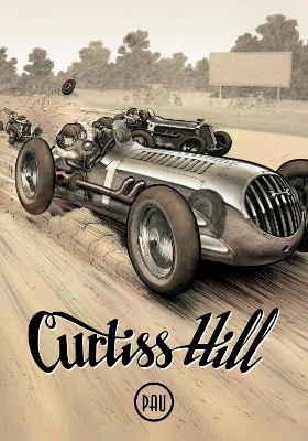 Curtiss Hill book