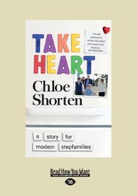 Take Heart by Chloe Shorten