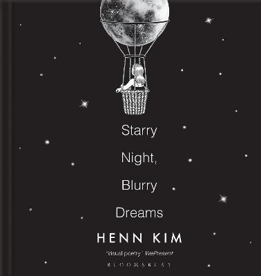 Starry Night, Blurry Dreams book