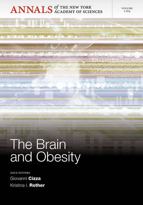 The Brain and Obesity by Giovanni Cizza