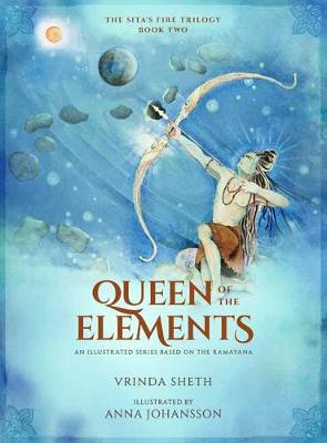Queen of the Elements by Vrinda Sheth