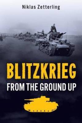 Blitzkrieg by Niklas Zetterling