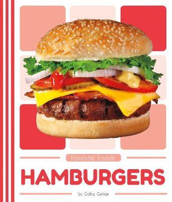 Hamburgers by Golriz Golkar
