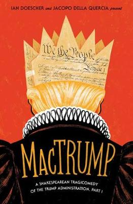 MacTrump by Ian Doescher