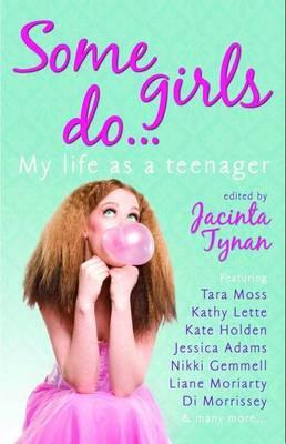 Some Girls Do... book