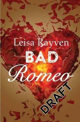 Bad Romeo book