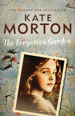 Forgotten Garden by Kate Morton