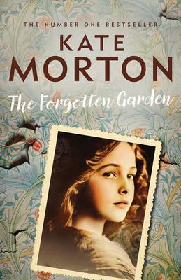 Forgotten Garden by Kate Morton