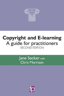 Copyright and E-learning book