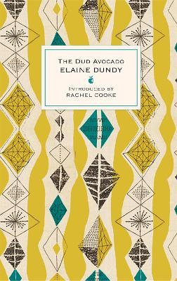 Dud Avocado book