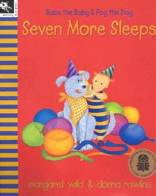 Seven More Sleeps by Donna Rawlins